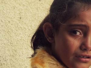Suriye'de Abluka Altındaki Çocuklar Açlıktan Ölüyor