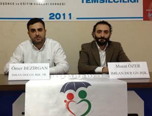 Amasyada Çeçenistan ve Kafkasya Semineri