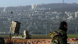 İsrail Suriye Sınırındaki Konvoyu Vurdu