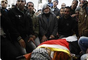 Bir Ayda 7 Filistinli Şehit Edildi