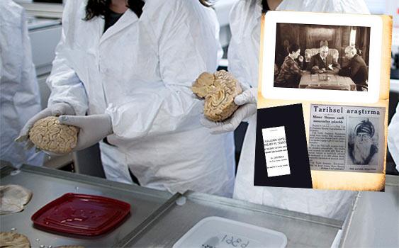 Atatürk Zamanında 64 Bin Kafatası Fişlenmişti