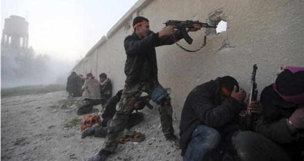 Moro'da İslami Gruplar Çatıştı: 21 Ölü