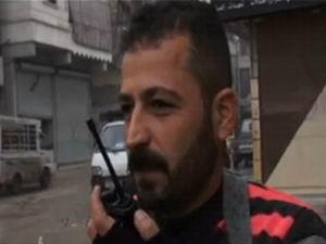Suriyeli Direnişçiler Halepte Polis Gücü Kurdu