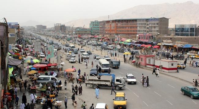 Afganistanın 10da Biri Ülke Dışında