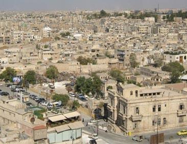 Ahraruş Şam: Halep Düşmek Üzere