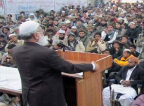 Cemaati İslami Liderine Müebbet Hapis