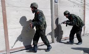 Esed Güçleri Şam'da Büyük Bir Saldırı Başlattı