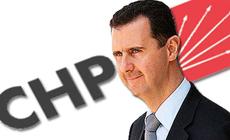 CHPnin Suriyeye Ziyaretleri