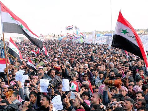 Irak'ta Despot Yöneticiye Hayır Cuması