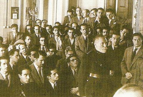 Nihal Atsız, Reha Oğuz Türkkan ve Turancılar Davası