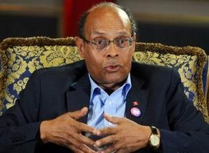 Tunus'ta Hükümet Krizi Sürüyor