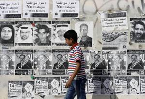 Bahreynde Muhalefet ile Rejim Arasında Gergin Diyalog
