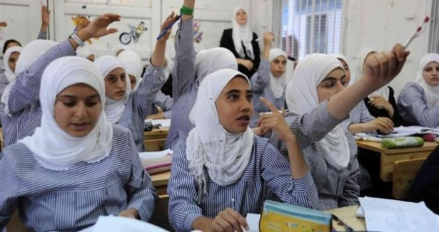 Hamas İbranice Dili Öğretecek