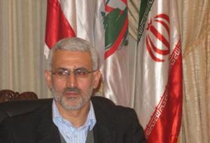 Devrim Muhafızları Komutanı Suriye'de Öldürüldü