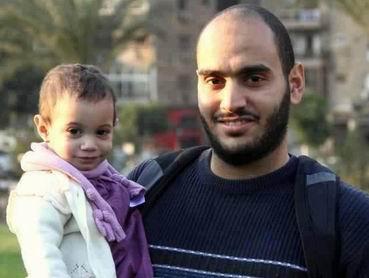 Suriye Cihadında Mısır'dan Bir Şehit Daha