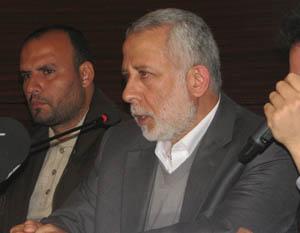 """El-Hindi: """"Filistin'in Birliği Bizi Mutlu Eder"""""""
