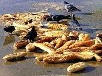 Bayat Ekmekler Tazeyle Değiştirilebilecek