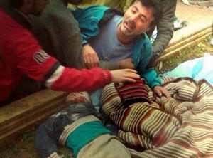 Suriye'de 89 Kişi Daha Katledildi