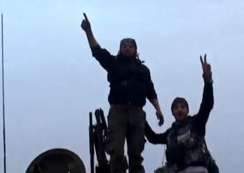 Mücahitler, 60 Esed Askerini Öldürdü (VİDEO)