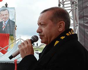 Erdoğan: Her Türlü Milliyetçiliğe Karşıyız