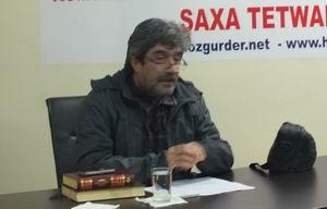 Tatvan''Siyaset Bilinç'' Semineri Yapıldı