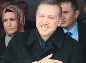 Başbakandan Kürtçe Vaaz Açılımı