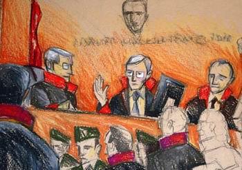 Ergenekon'da Tahliye Vermeyen Hakimlere Soruşturma