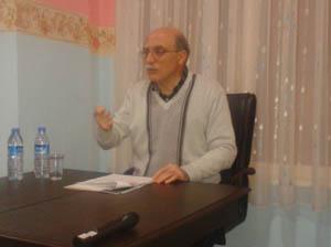 Hopa'da Kuran'ın Hayatla İlişkisi Konuşuldu