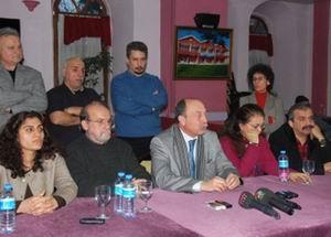 HDK, Olaylardan CHP'yi Sorumlu Tuttu