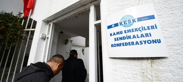 28 İlde DHKP-C Operasyonu: 160 Gözaltı