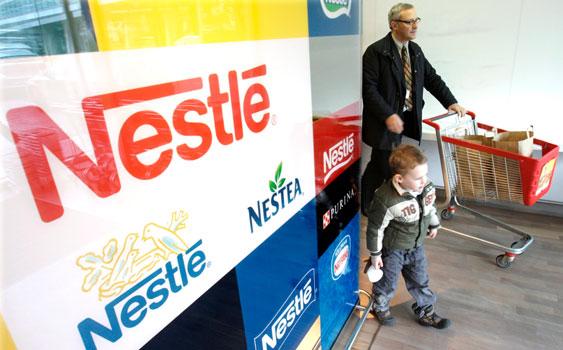Nestle Ürünlerinde At Eti Çıktı