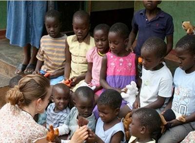 Misyonerler Malili Çocukları 1000 Euro'ya Satıyor