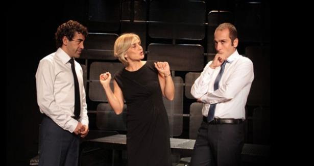 Devlet Tiyatrosunda Ensest Skandalı!