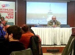 Türkiye Vatandaşı Yahudiler Saldırdı
