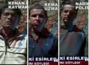 PKK Elindeki Kaymakam, Polis ve Askerleri Bırakacak