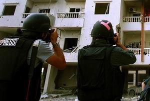 Fransız Foto Muhabiri Hayatını Kaybetti