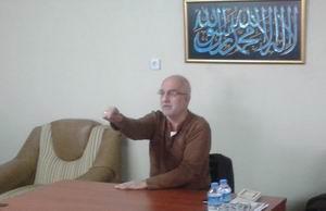 Bergamada İslamcılık Semineri Yapıldı