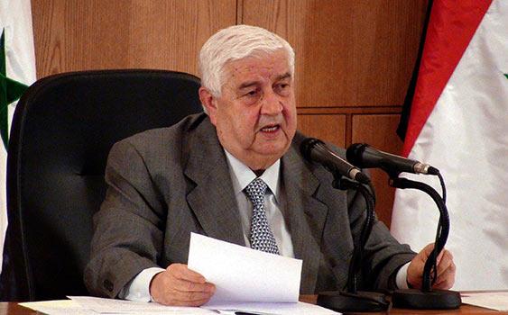 Esed Rejiminden Muhalefetle Görüşme Çağrısı