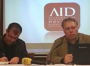 AID 2. Genel Kurulunu Gerçekleştirdi