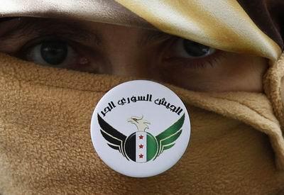 ÖSO'dan Rejimle Diyalog İçin 8 Şart