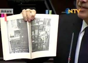 Erdoğan, Kafatası Belgelerini Açıkladı (VİDEO)