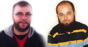 Osman Akyıldız ve Ömer Belül Gözaltına Alındı