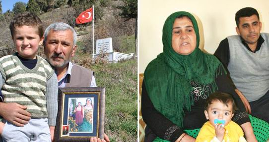 Kaçırılan Askerlerin Aileleri Süreçten Umutlu