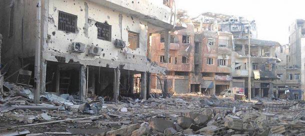 Suriyede Günün Bilançosu: 74 Ölü