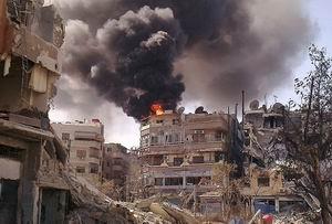 Esed Güçleri 2 Günde 246 Müslümanı Katletti
