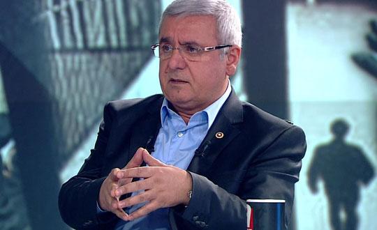 """""""BDP'nin İçindeki Ergenekon Uzantılarına Dikkat"""""""