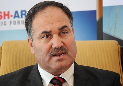 Irak Maliye Bakanı Rafi İsavi İstifa Etti
