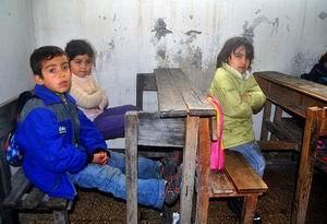 Esed'in Katliamları Altında Öğrenci Olmak