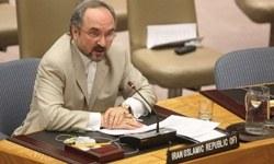 İrandan ABDye Zeytin Dalı