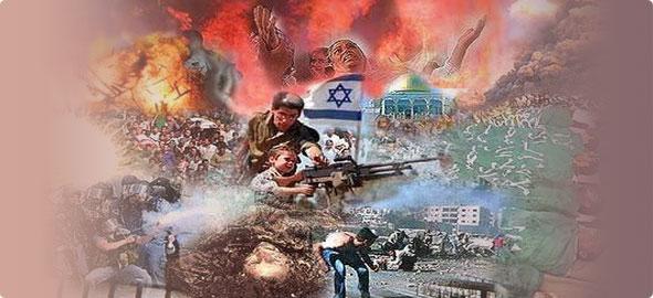 Siyonistlerin Çocuklarına Bellettikleri Hayaller
